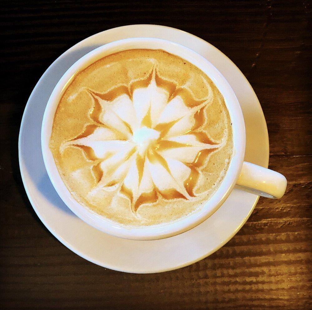 Riize Coffee Company: 8200 Southpark Cir, Littleton, CO