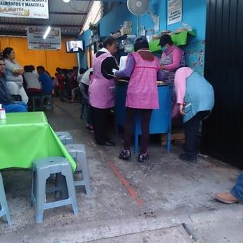 Guajolotes La Tía Cocina Mexicana Ricardo Castro 327 Tulancingo