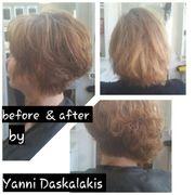 Hair Icon Yanni Daskalakis - 63 Photos - Hair Stylists - 340