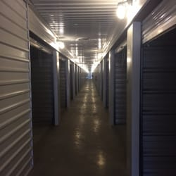 Photo Of Assured Self Storage   Carrollton, TX, United States. Indoor  Climate Controlled
