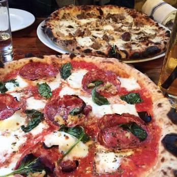 barboncino pizza