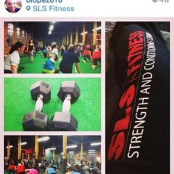 SLS Fitness