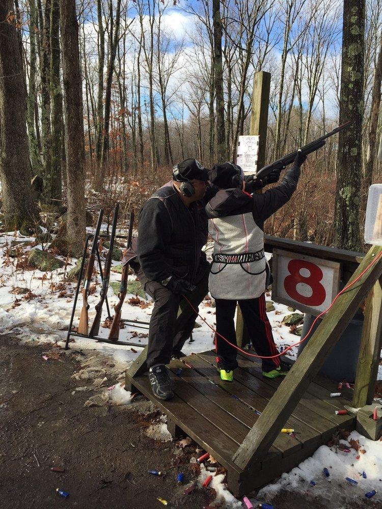 Aim Small Firearms Instruction: Mohegan Lake, NY