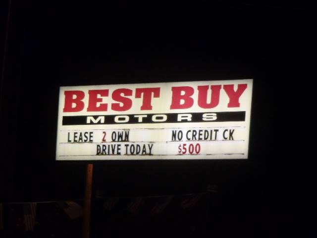 best buy motors llc 677 s hamilton rd columbus oh