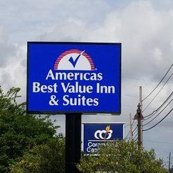 Photo Of America S Best Value Inn Suites Bastrop La United States