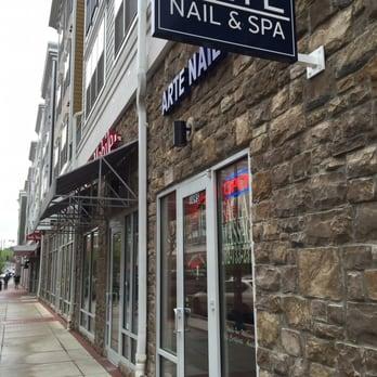 Arte Nails Rhode Island