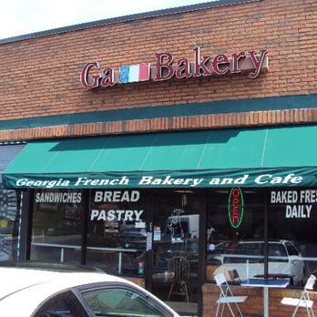 French Bakery Cafe Duluth