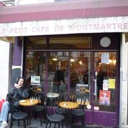Caf Ef Bf Bd Rue Joseph De Maistre