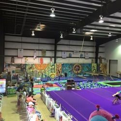 Photo Of Riptide Gymnastics Ormond Beach Fl United States