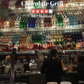 The White Chocolate Grill - 351 Photos & 730 Reviews - American ...