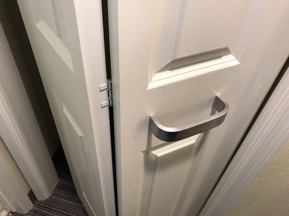 Photo Of Sonesta ES Suites Tucson   Tucson, AZ, United States. Closet Door
