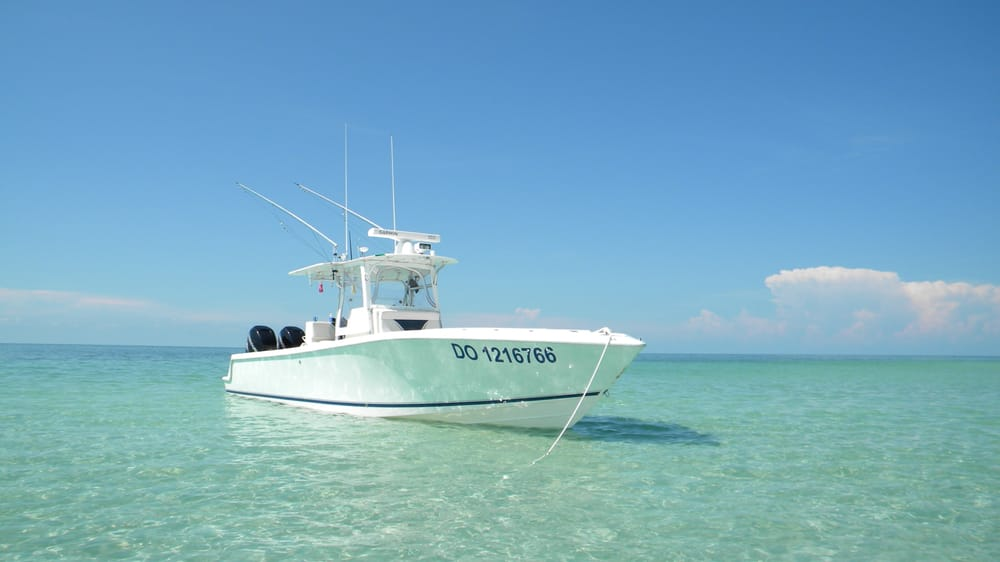 Deep End Charters: 5170 1st Ave, Key West, FL