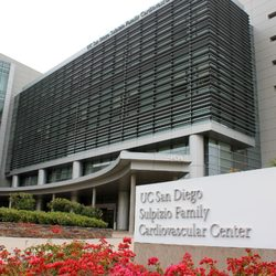 Sulpizio Cardiovascular Center at UC San Diego Health - 9434