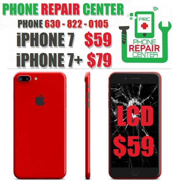 Phone Repair & More: 412 Ogden Ave, Downers Grove, IL