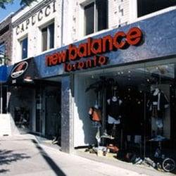 new balance toronto locations