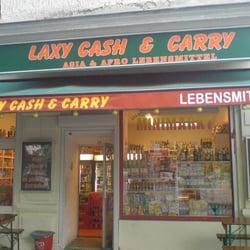 Laxy Cash And Carry Afrikanische Und Indische Lebensmittel