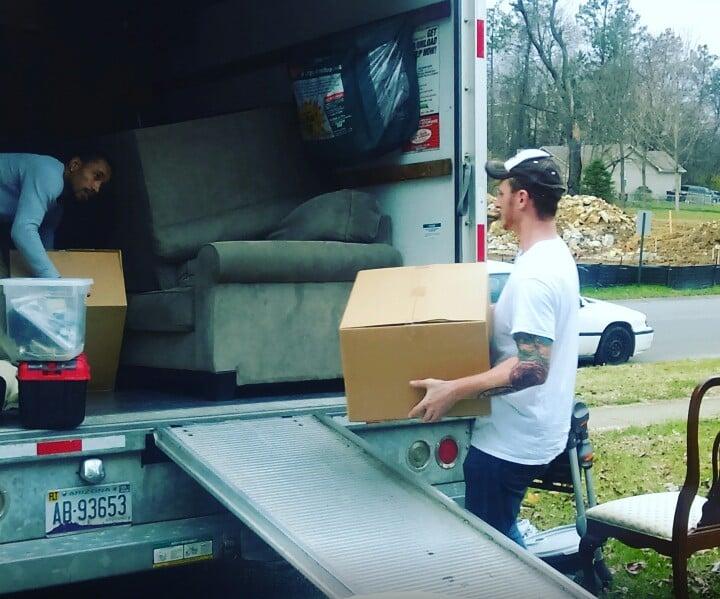 Letz Get Moving: Lexington, KY