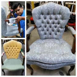 Photo Of Rigou0027s Upholstery   San Diego, CA, United States. No Need To