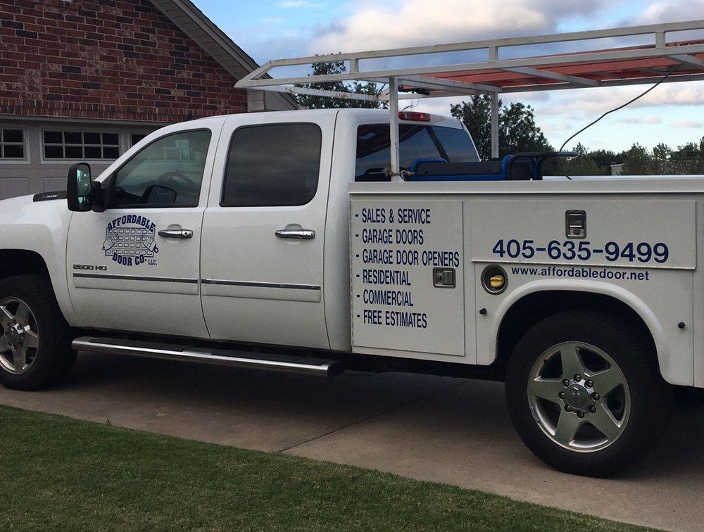 Affordable Door Company: 220 SW 83rd St, Oklahoma City, OK