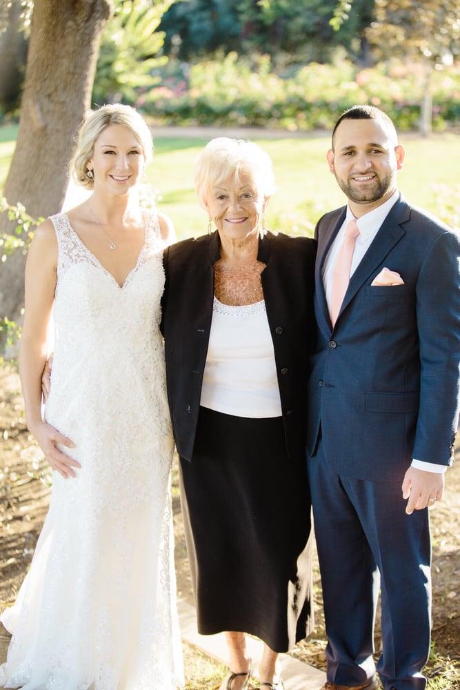 Patricia Coleman - Wedding Celebrant