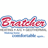 Bratcher Heating & Air Conditioning: 1210 Fort Jesse Rd, Normal, IL