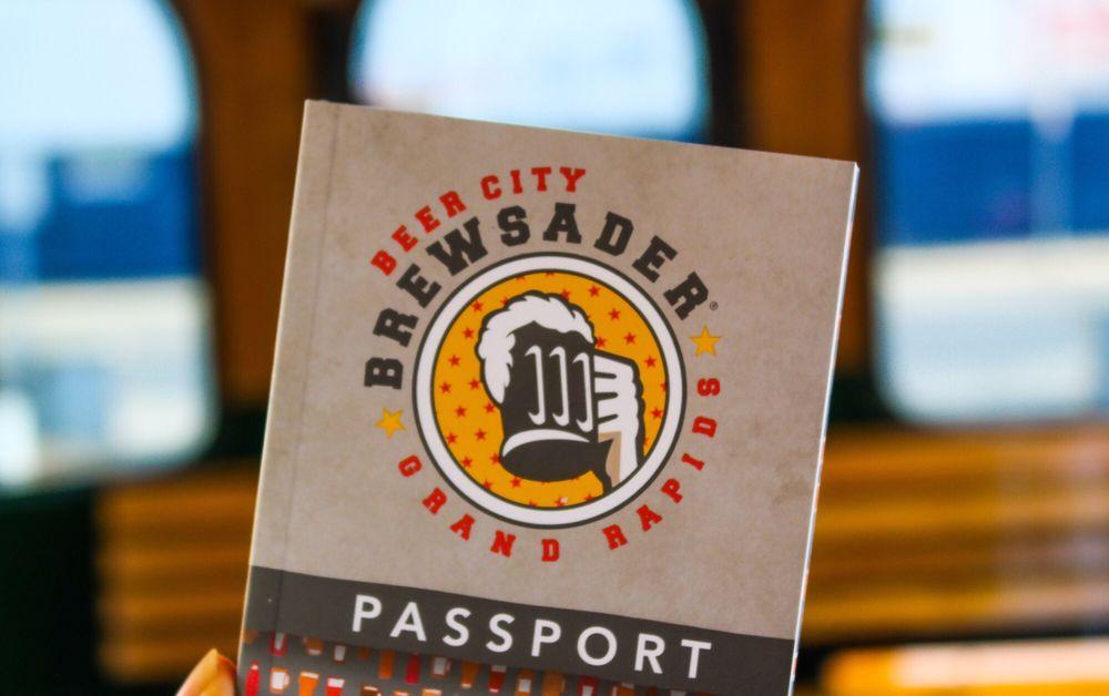 Grand Rapids Beer Trolley: 861 Emerald Ave NE, Grand Rapids, MI