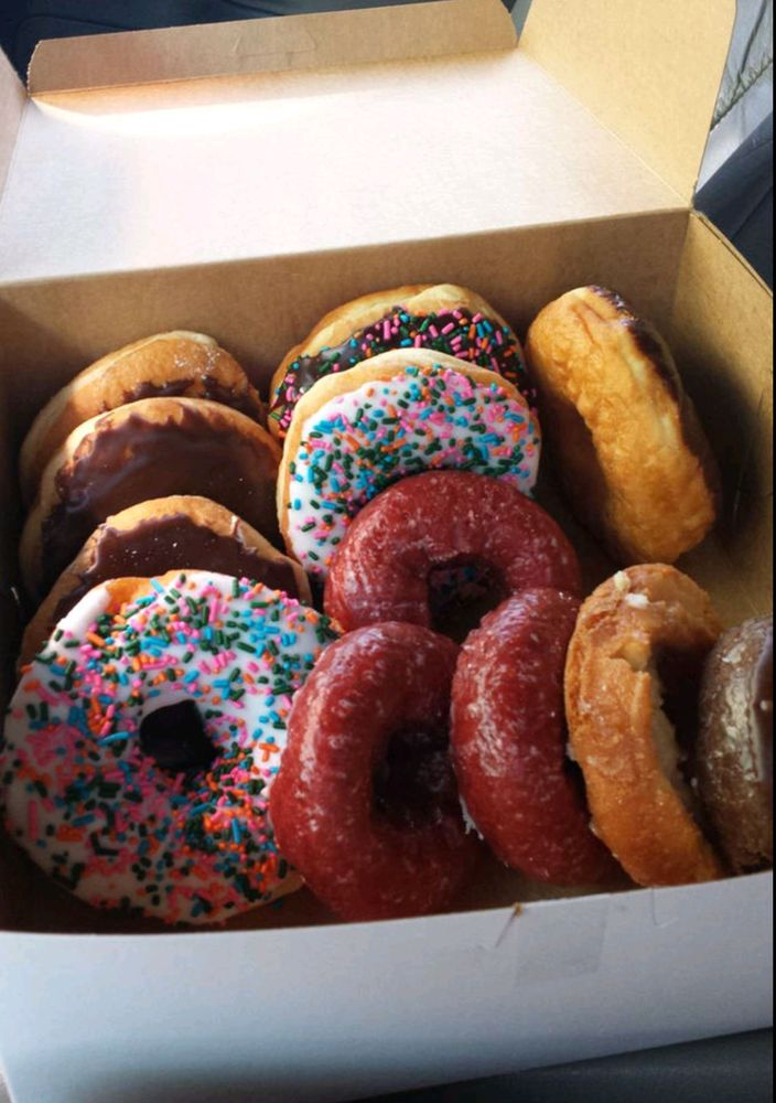 House of Donuts