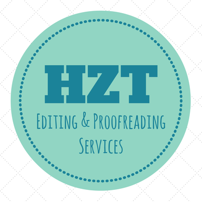 Editing proofreading services