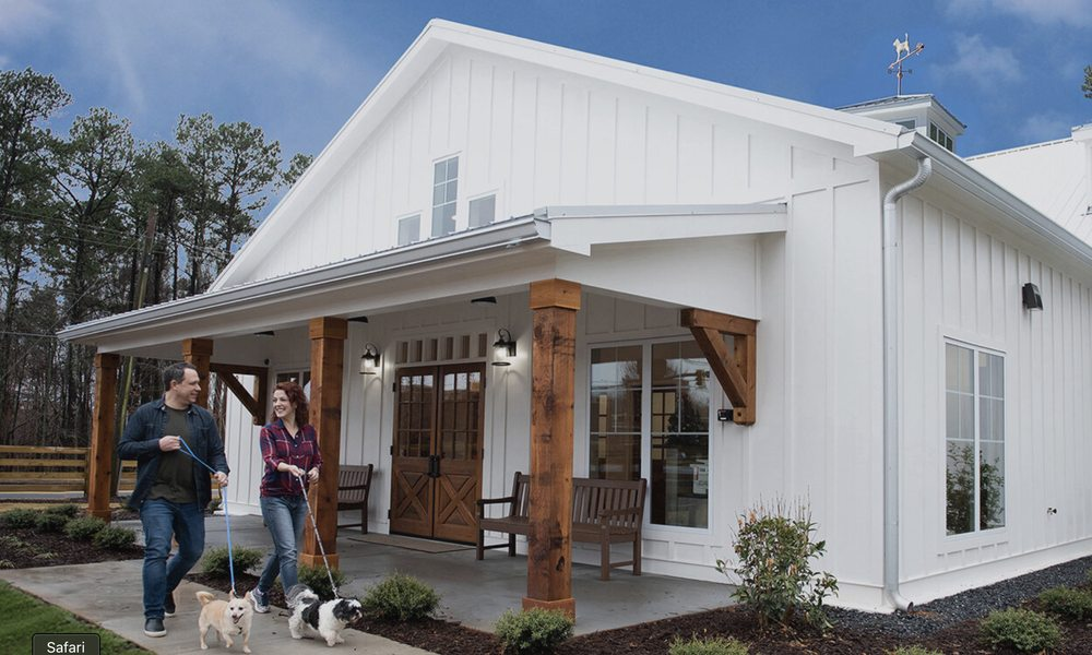 Animal Wellness Clinic: 2790 Bethany Bend, Milton, GA