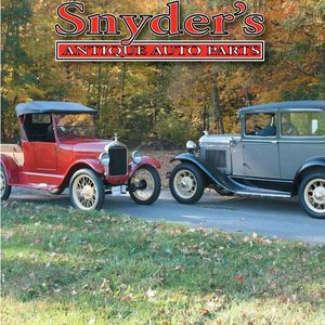 Snyders Model A >> Snyder S Antique Auto 2019 All You Need To Know Before You