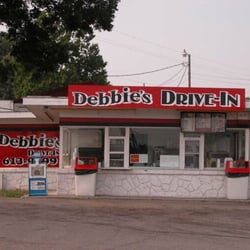 Debbie s drive in american new 157 w broadway st for Dining in newport tn