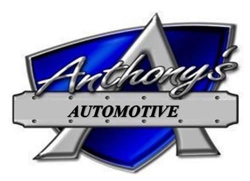 Anthony's Automotive: 106 Camellia Rd, Brodheadsville, PA