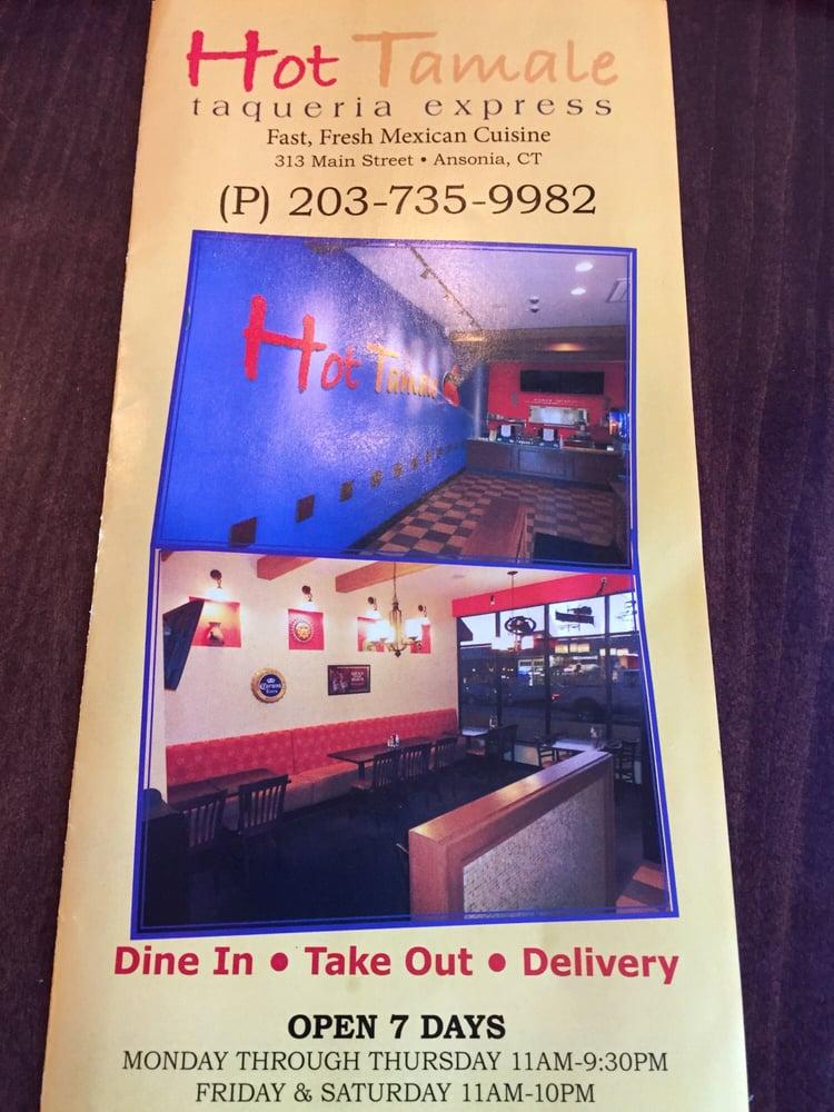 hot tamale taqueria express   closed   11 reviews