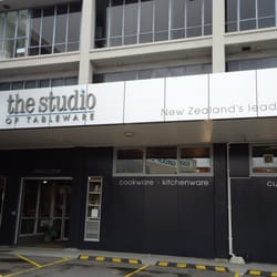 Photo of The Studio of Tableware - Auckland New Zealand : studio of tableware - pezcame.com