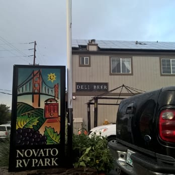 Photo Of Novato RV Park