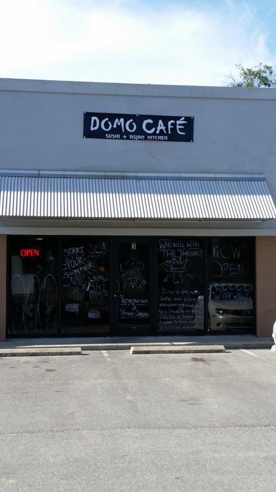 Domo Cafe Fort Walton Beach Fl