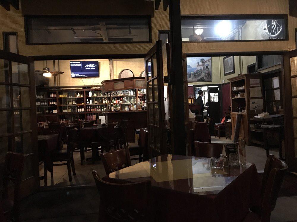 Cafe Ambrosia Long Beach Ca Menu