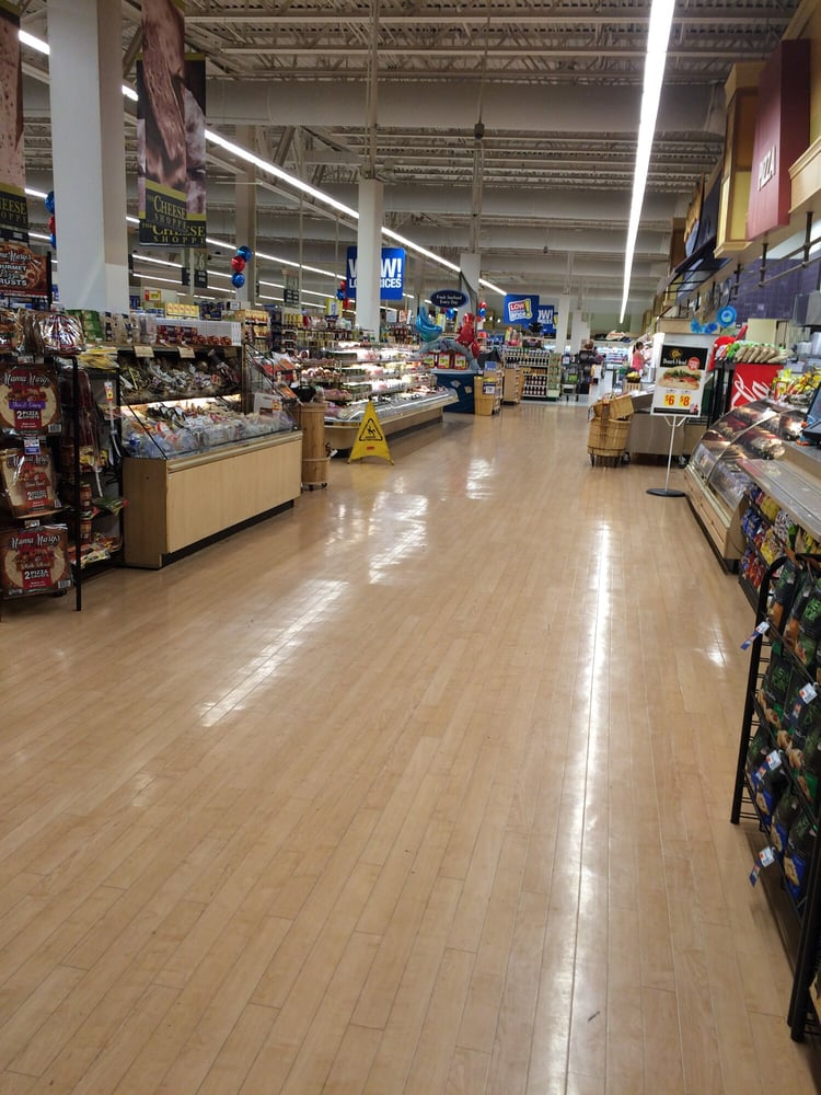 Martin's Food Markets: 739 Park St, Cumberland, MD