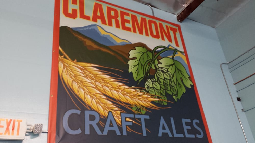 Social Spots from Claremont Craft Ales