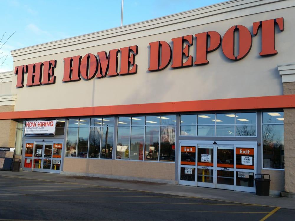 The Home Depot 26 Billeder 24 Anmeldelser