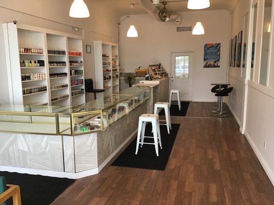 Billow Vape - Vape Shops - 3912 118 Avenue, Edmonton, AB