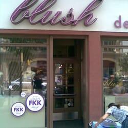 Tapetenladen Berlin blush rosa luxemburg str 22 mitte berlin germany