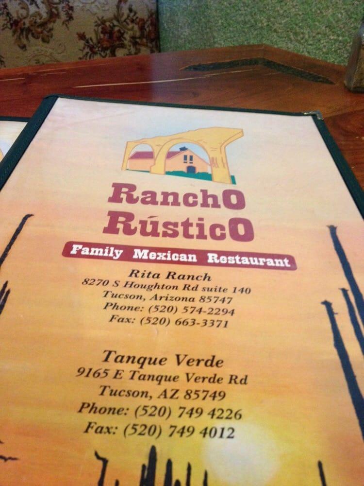 Photos for rancho rustico restaurant yelp for Ranch rustico