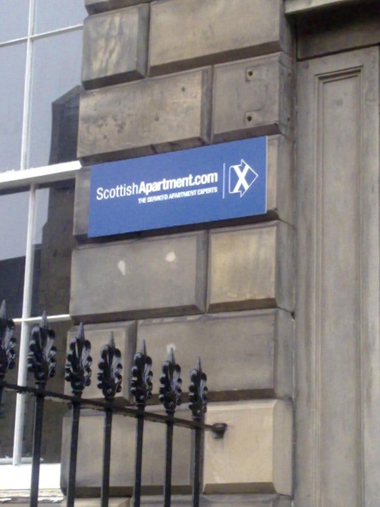 Scottish Apartment