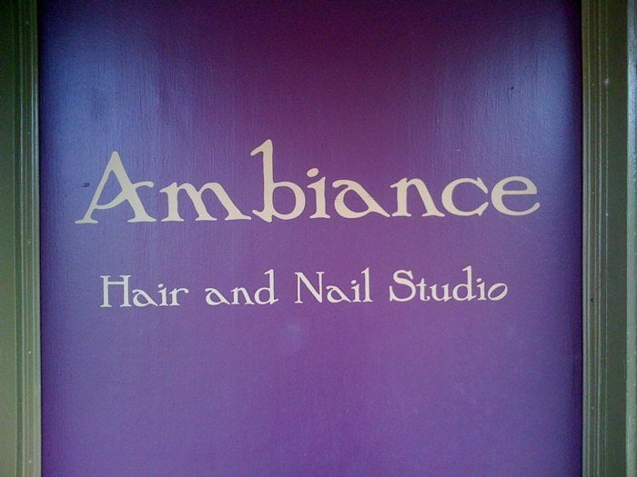 Ambiance Hair & Nail Studio: 952 SW 6th St, Grants Pass, OR