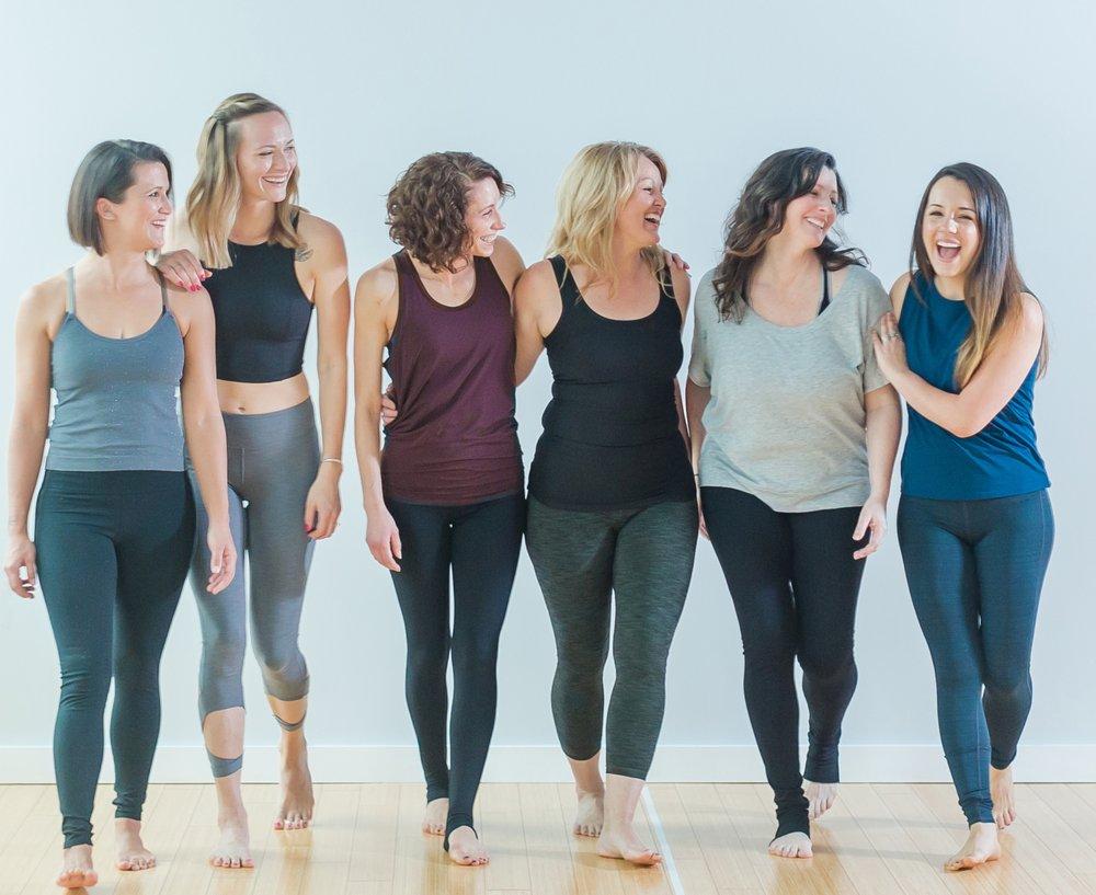 Inspire Yoga - Grapevine: 400 East Dallas Rd, Grapevine, TX
