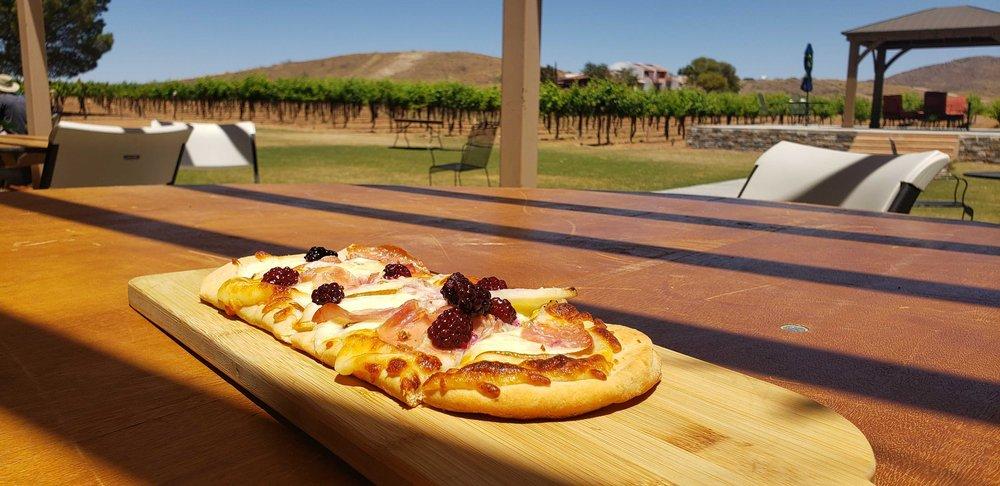 Coronado Vineyards: 2909 E Country Club Dr, Willcox, AZ