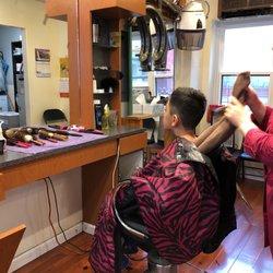 Rainbow Hair Styling Salon - 14 Reviews - Hair Salons ...