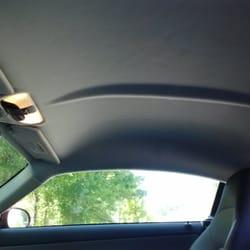 Car Headliner Repair Shops