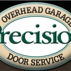 Superieur Precision Door Service Logo